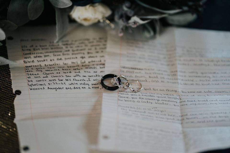 Karis Elizabeth Weddings