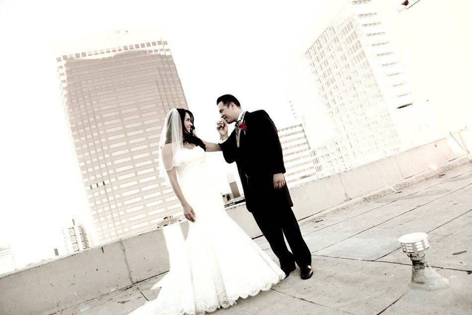 Soulmate Wedding Photography