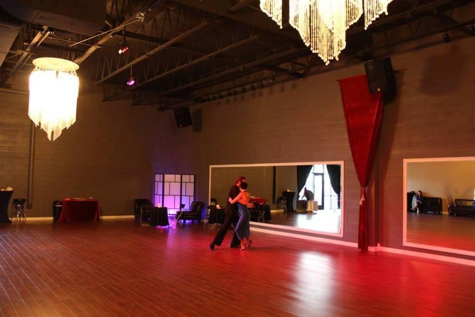 DF Grand Ballroom Event and Reception Center