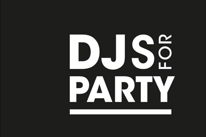 DJS FOR PARTY