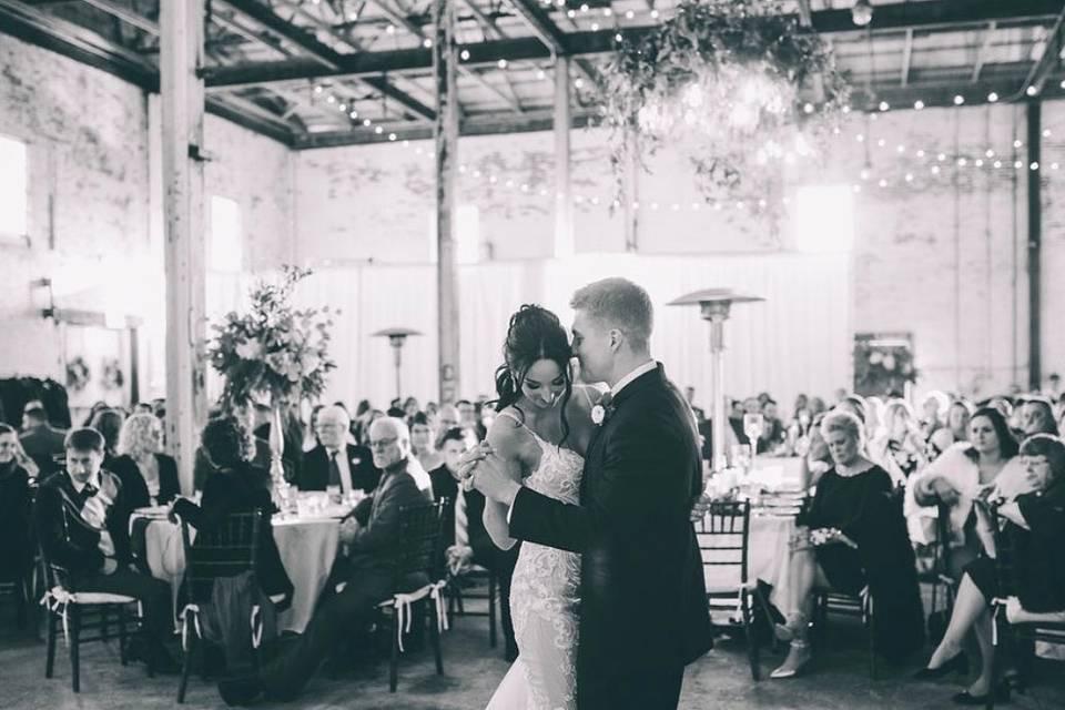 First Dance (Keri Shean Phot..