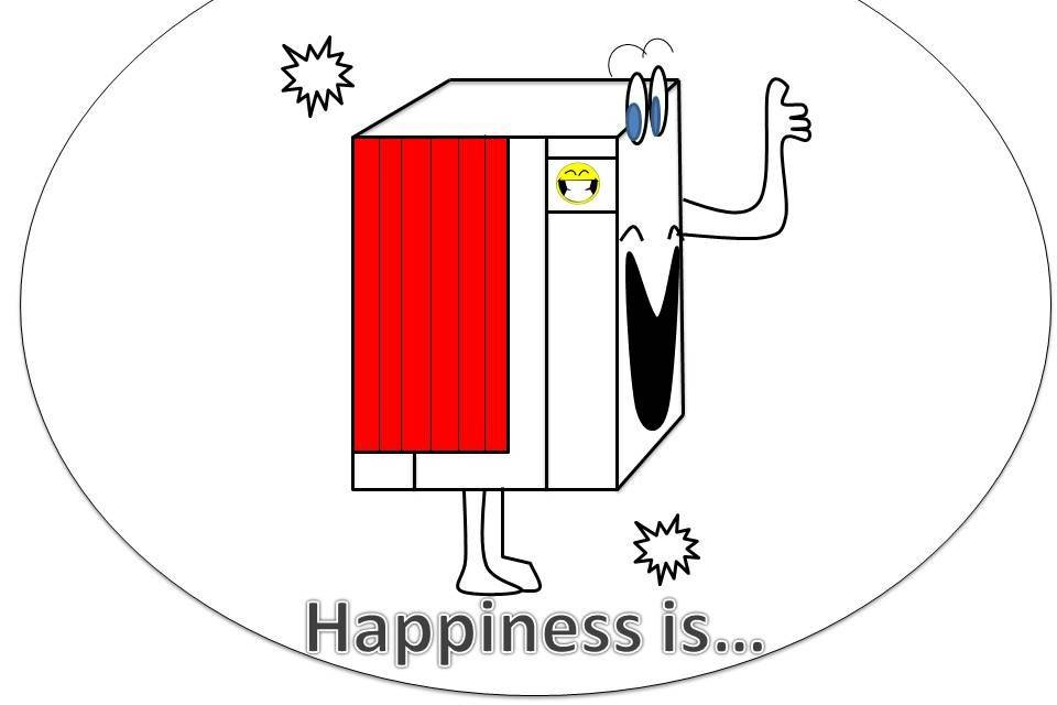 Happiness is...Photo Booth Rentals & More