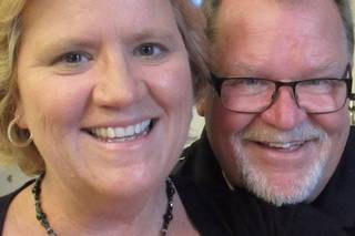 Vows From The Heart - Rev. Christopher Tuttle & Chaplain Mary Cyr