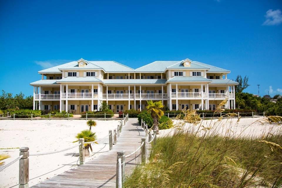Beach House Turks & Caicos
