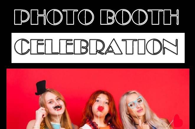Photo Booth Celebration