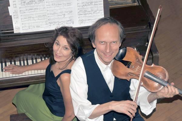 Z Cabernet Duo & Quartet