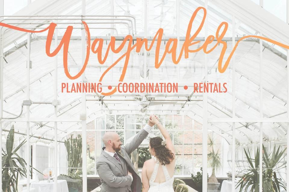 Waymaker: Planning, Coordination & Rentals