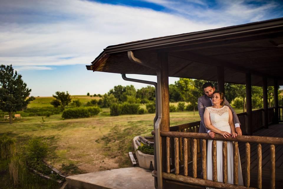 Rock Creek Lodge and Venue