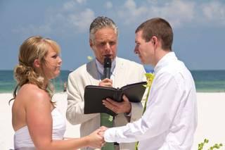 Rev. Tom Weddings