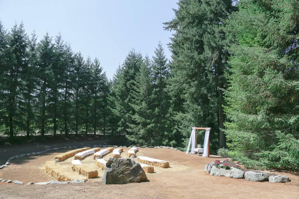 Trinity Pines Ranch