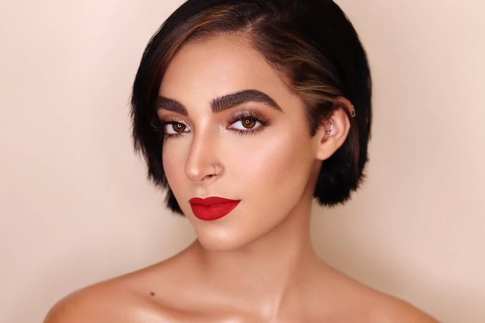 Rafaela Pereira Beauty