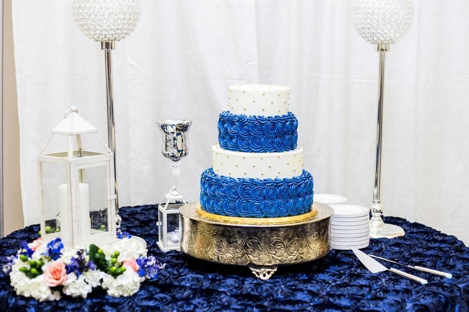 Royal Table Decorations LLC