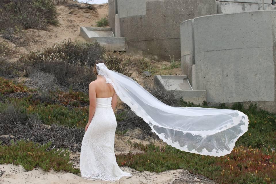 Hannah Kanani Bridal
