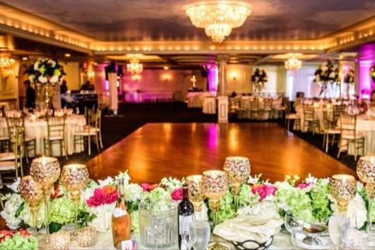 Ravello Elegant Weddings & Banquets