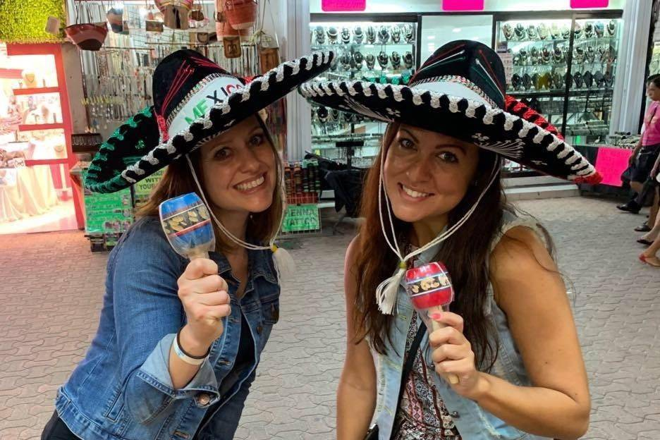 Your Mexico specialists