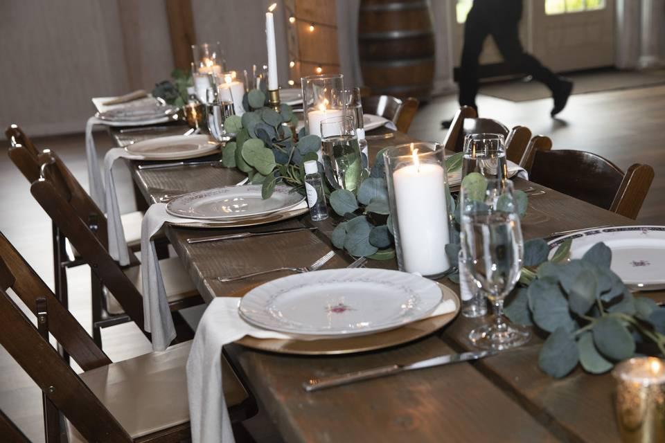 Divine & Elegant Events