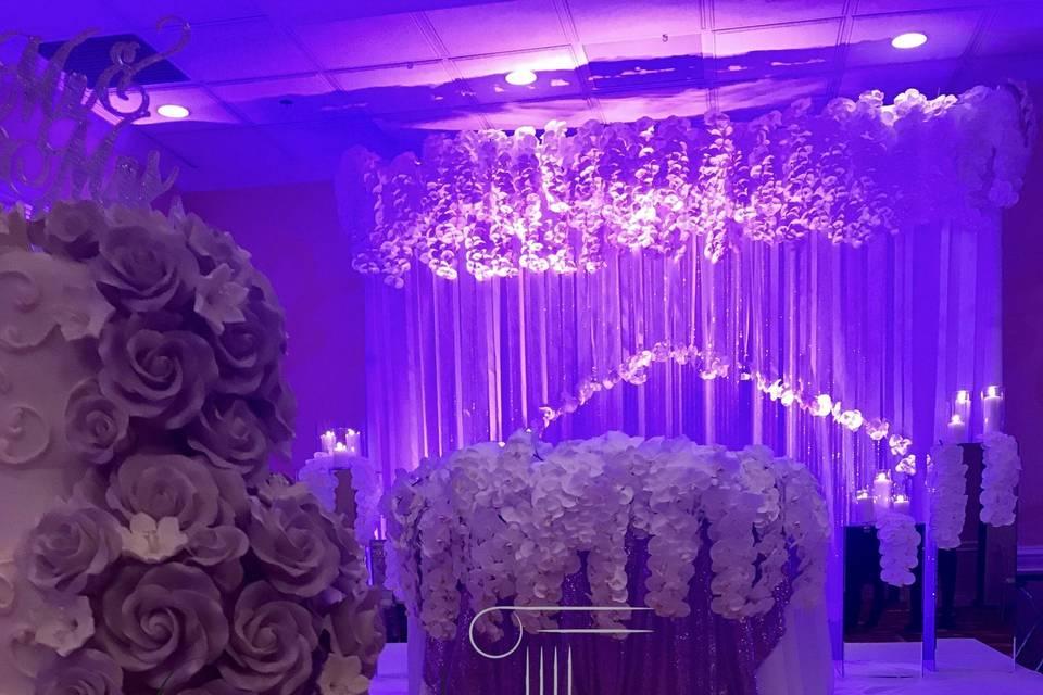 Farah & Nour LLC - Floral & Event Design