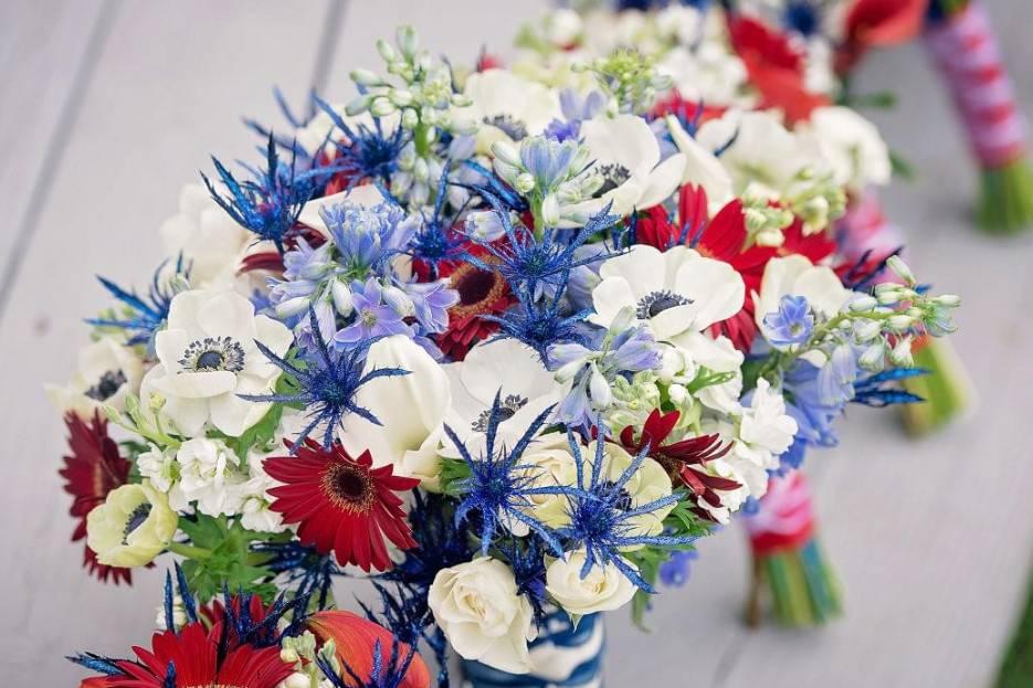 Kent Island Flowers