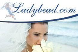 Ladybead Beach Wedding Jewelry