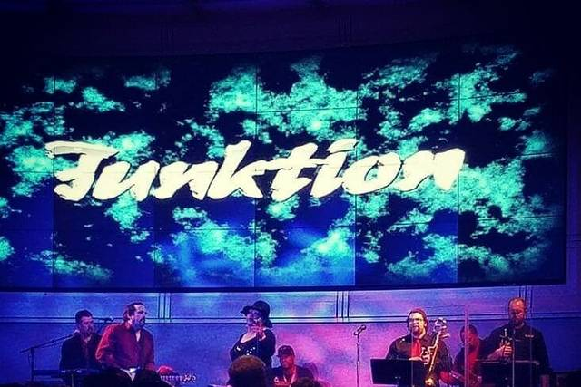Funktion Band