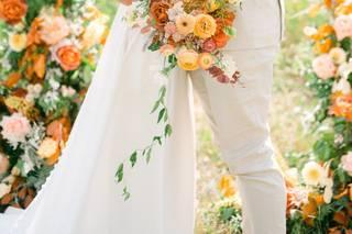 CV Flowers - Wedding