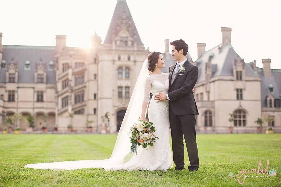 North + South Wedding Company