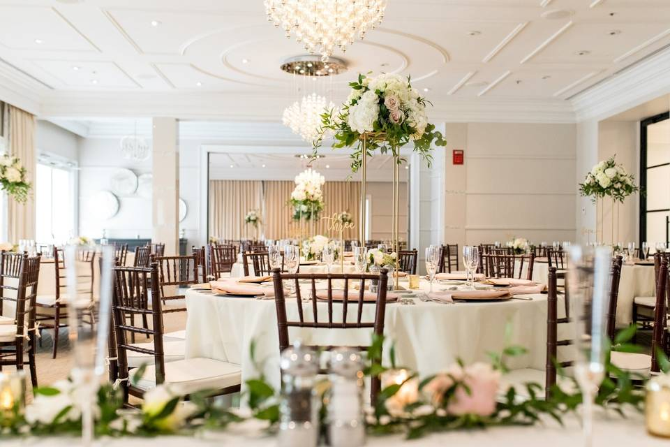 DCH Weddings