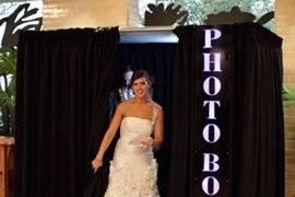 The photobooth