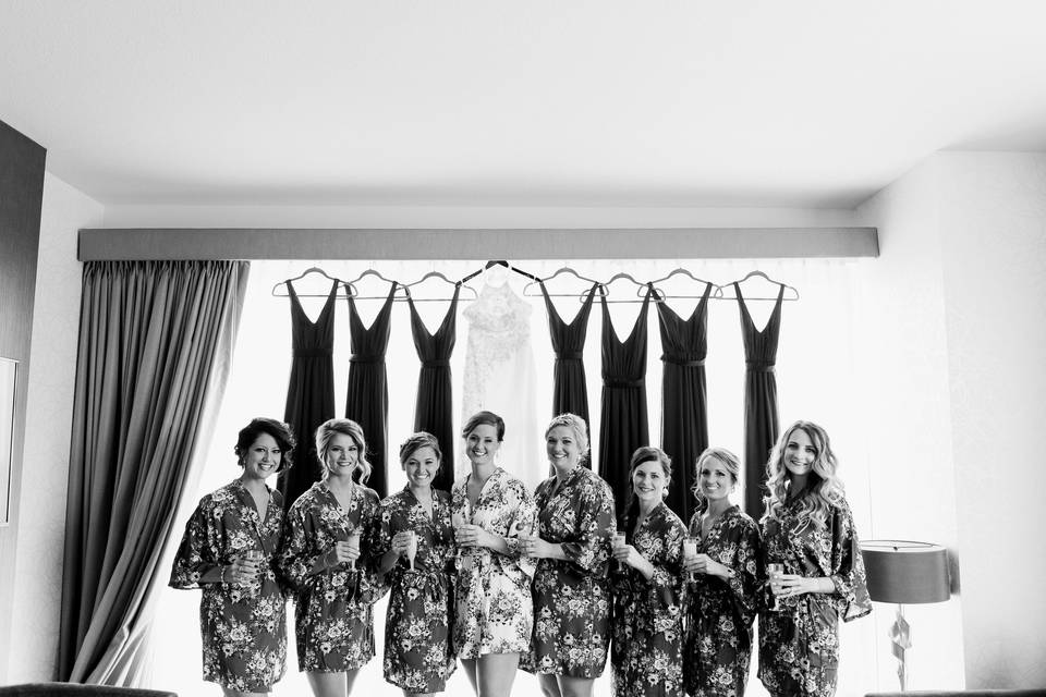 Group photo | Photography Credit: Sisi Connor Photography