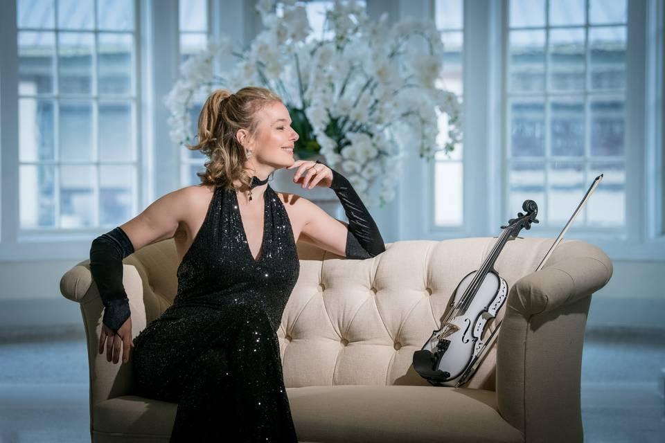Tania Susi Music