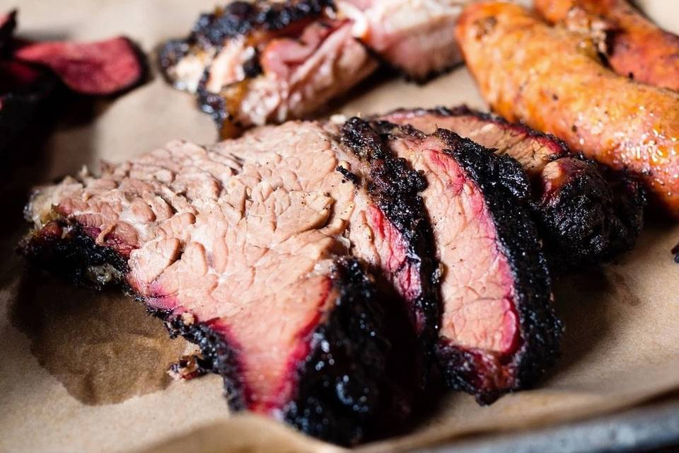 Station House Catering & BBQ