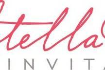 Stella Bella Invitations
