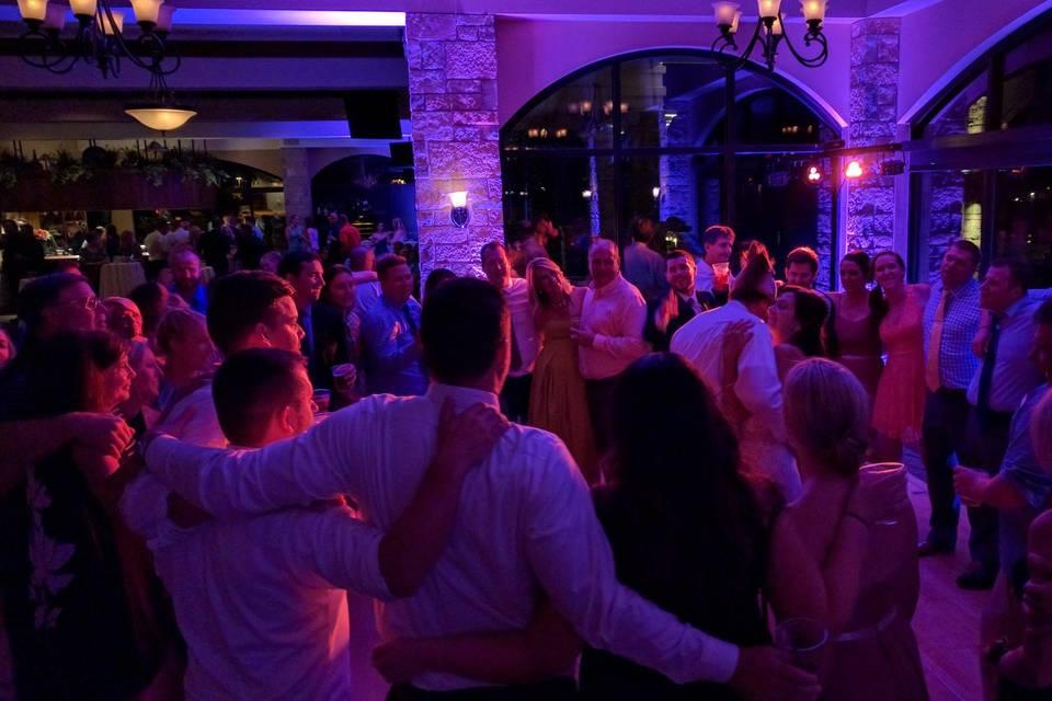 Celebrations Entertainment - Wedding DJ's, Photo Booths & Décor Lighting