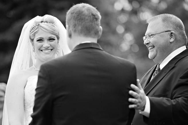 Mid-Michigan Weddings