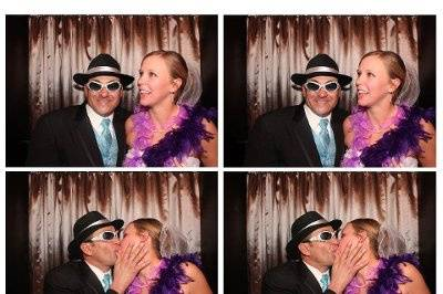 Blue Sky Photo Booth