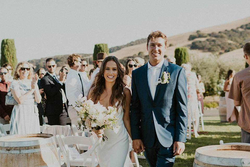 H+S Wedding 7-30-21