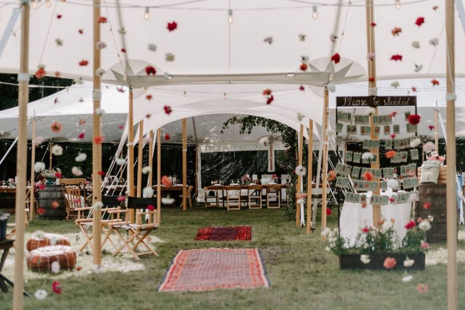 K.marie events