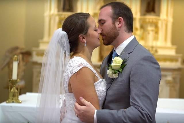 Time Flies Wedding Videography