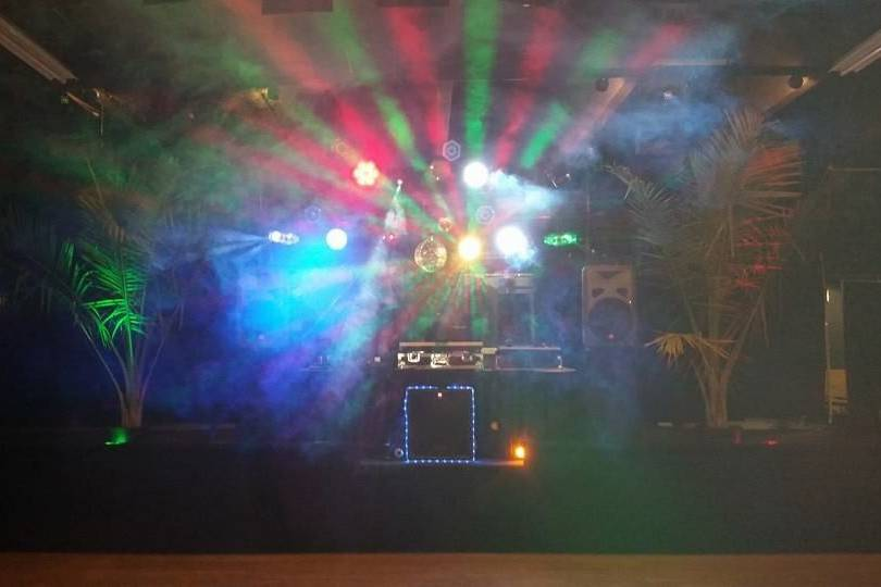 Mystic Nights Mobile DJ