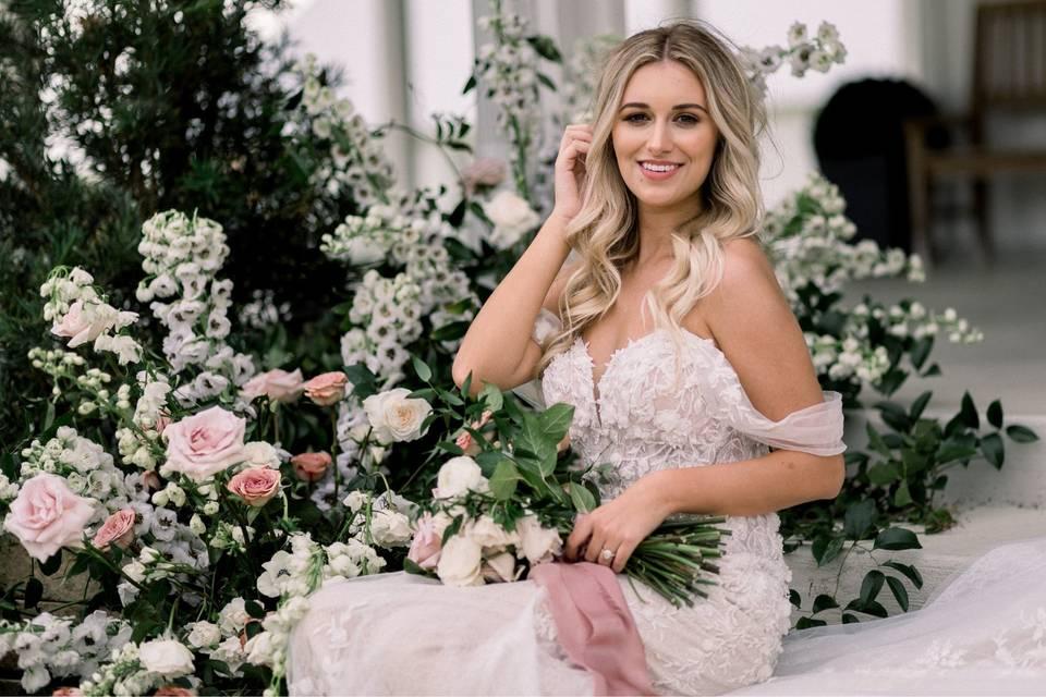 Texan Bride Photography