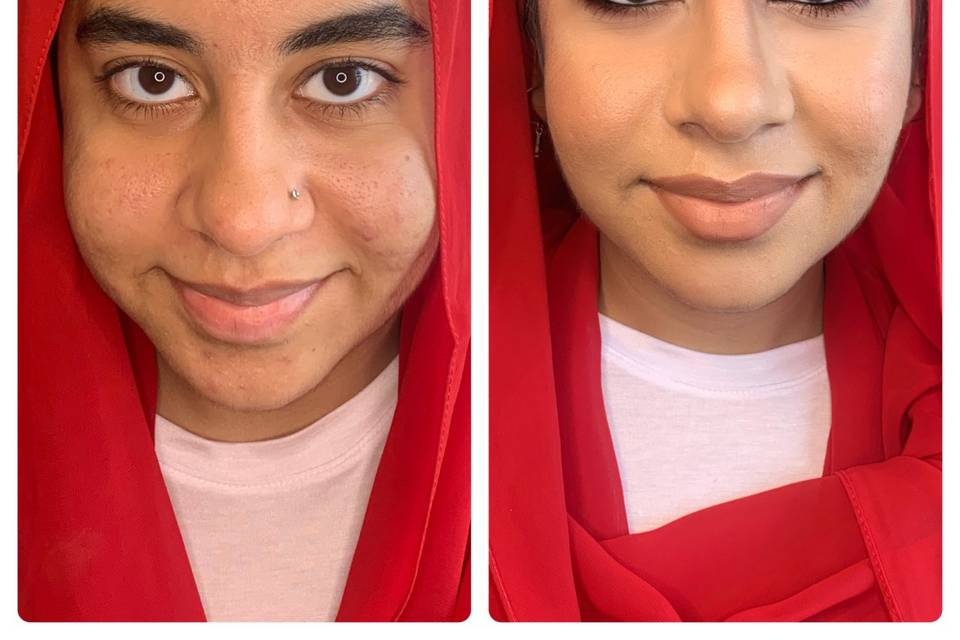 The MUA difference