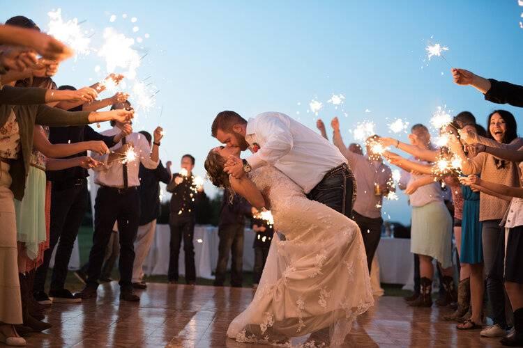 RMONDOE Weddings
