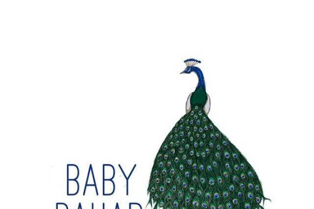 Baby Bahar Collection