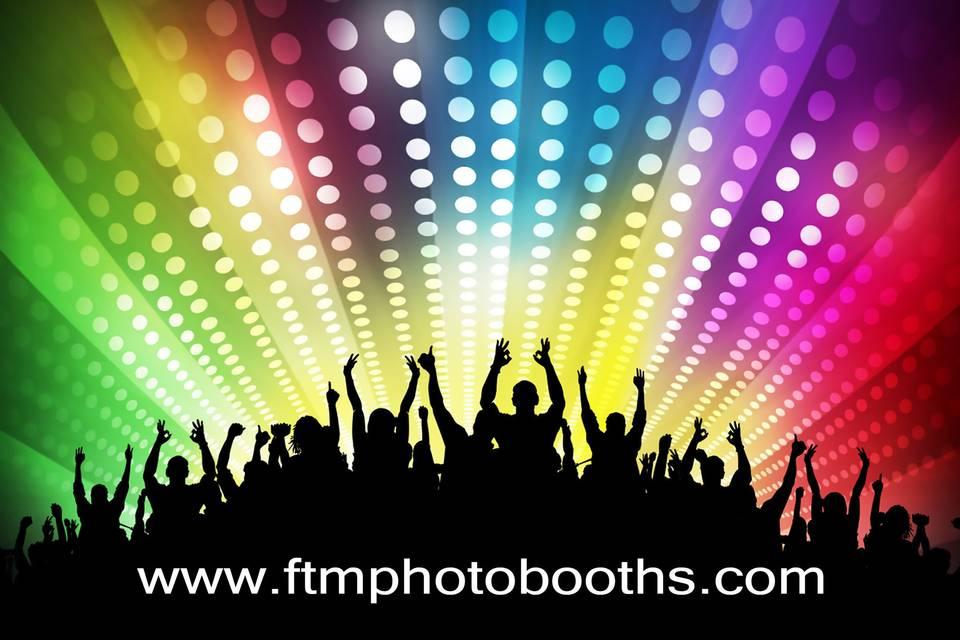 FTM Photobooths