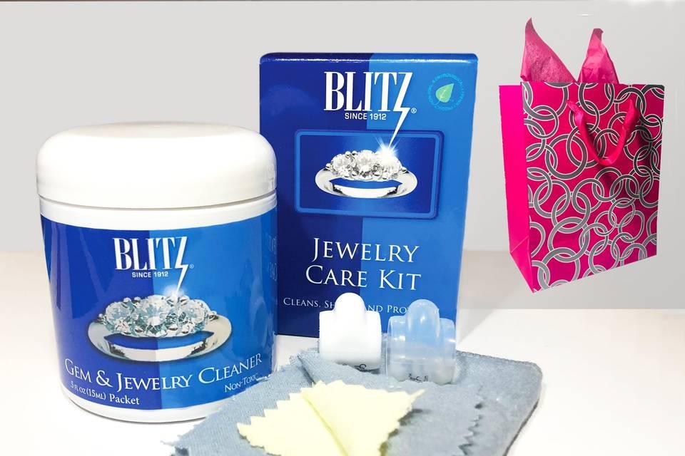 Bridal Honeymoon Gift