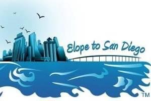 Elope to San Diego
