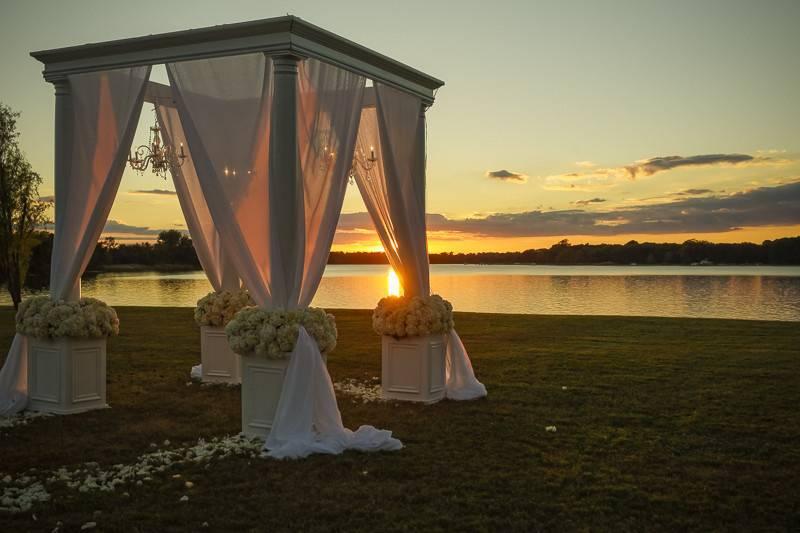 Kirkland Manor by Tidewater Weddings