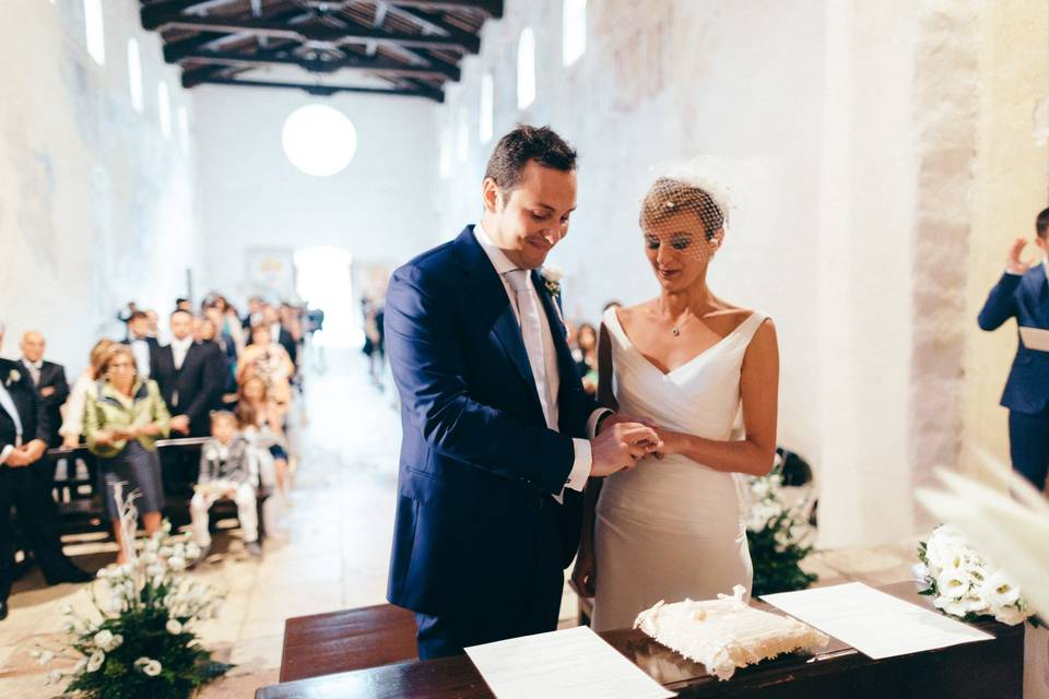 My Wedding Planner in Italy