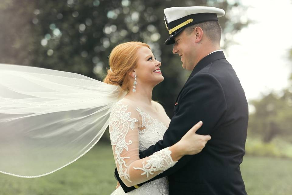 Spencer Wadlington Wedding Video