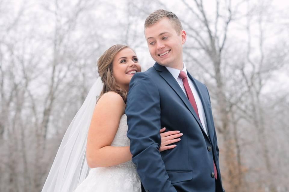 Kentucky Wedding Video